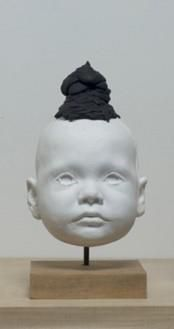 Sculpture contemporaine - Baby Instinct