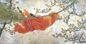 Art chinoises contemporaines - Spread Warm Spring