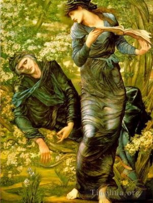 5Burne Jones7